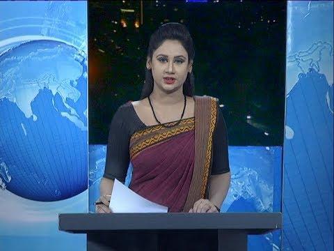 09 PM News || রাত ০৯ টার সংবাদ || 01April 2020 || ETV News