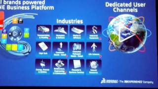 SolidWorks World 2016 - Monday Morning General session Opening Comments