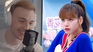 Video SUPER STRICT   Lisa becomes a tough Mentor - Youth With You   The Duke [Reaction] download in MP3, 3GP, MP4, WEBM, AVI, FLV January 2017