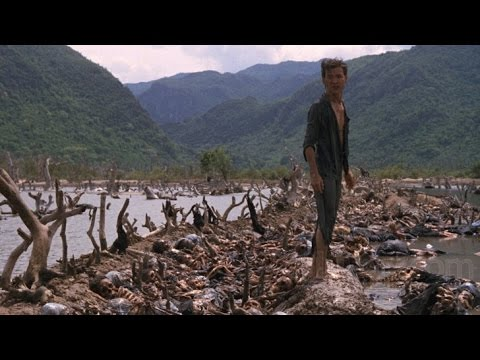 The Killing Fields (Victory Scene)