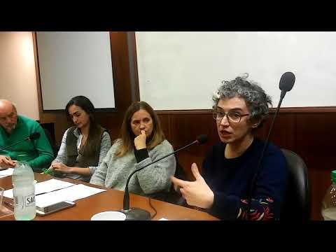 La migración en Uruguay - Pilar Uriarte