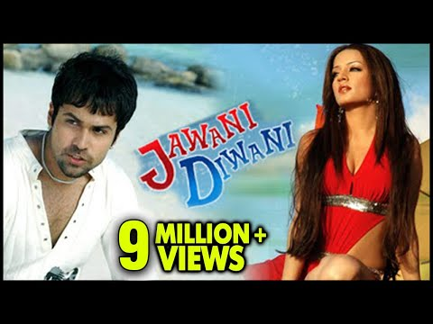 Jawani Diwani Full Hindi Movie | Emraan Hashmi | Hrishita Bhatt | Celina Jaitley | Bollywood Movie