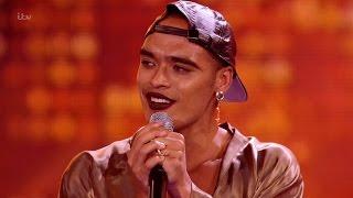 Video The X Factor UK 2015 S12E11 6 Chair Challenge - Guys - Seann Miley Moore Full Clip MP3, 3GP, MP4, WEBM, AVI, FLV Januari 2018