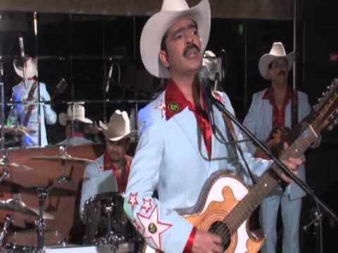 El Aguila Blanca - Los Tucanes de Tijuana (Video)