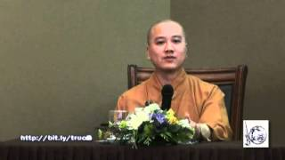Mười Phương Sen Nở 7 - Thầy. Thích Pháp Hòa (Apr.6 , 2012)
