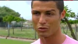Cristiano Ronaldo's Home In Madrid  2010  - 2 of 5  HD.flv