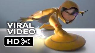 Nonton Big Hero 6 Viral Video   Go Go  2014    Jamie Chung Disney Animation Movie Hd Film Subtitle Indonesia Streaming Movie Download