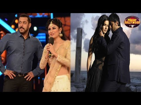 Mouni Roy Rejects Salman Khan | Ranbir Kapoor Says