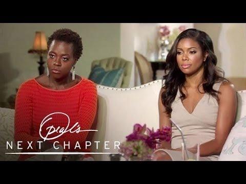 "Actress Gabrielle Union ""Basically Hit Rock Bottom""   Oprah's Next Chapter   Oprah Winfrey Network"