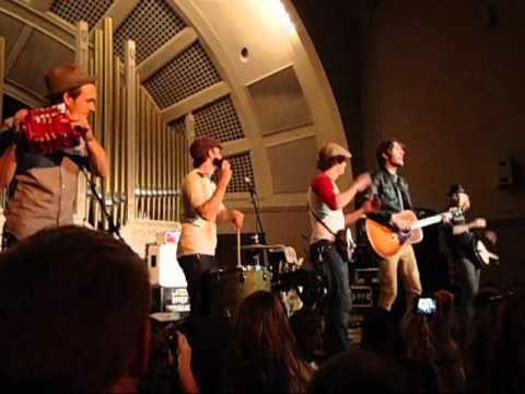 Green River Ordinance - Where the West Wind Blows