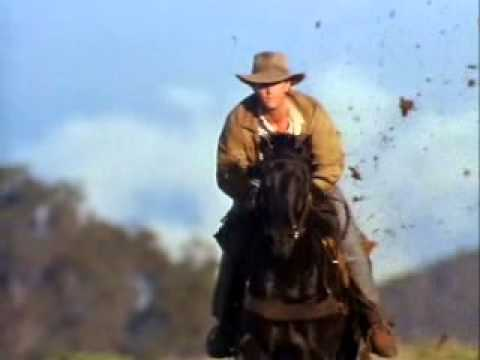 Return To Snowy River-Black Stallion Ride