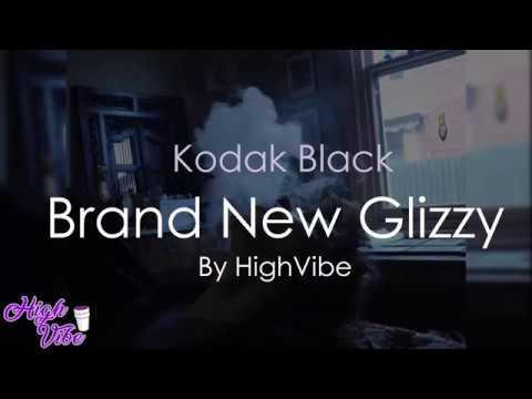 Kodak Black - Brand new glizzy (Lyrics)
