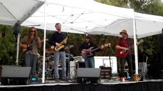 Music as abundant as art at during the 38th Peter Anderson Festival in Mississippi's LIVE Music