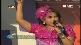 Putus Cinta - Wiwik Sagita - OM Asboma   Dangdut GET Video