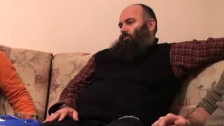Bisedë e lirë me Hoxhë Bekir Halimi në Isniç të Deçanit