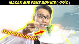 Video MIE DIREBUS PAKE DRY ICE MP3, 3GP, MP4, WEBM, AVI, FLV Juni 2019