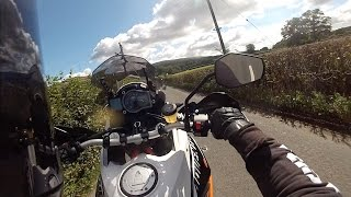 3. 2014 KTM 1190 Adventure R - Test Ride