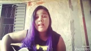 Pisando descal�o - Maneva ( Thaah Luz Cover)