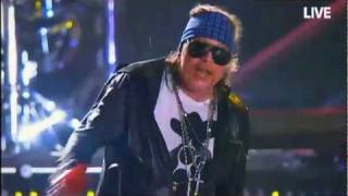 Nonton Guns N Roses Live At Rock In Rio Fest October 2011  Full Concert In Hd  Film Subtitle Indonesia Streaming Movie Download