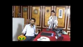 Chithiram Pesudhadi - Episode 196 On Thursday,18/09/14