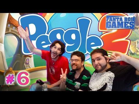 Peggle jeu