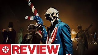 Nonton The Purge  Election Year   Review Film Subtitle Indonesia Streaming Movie Download