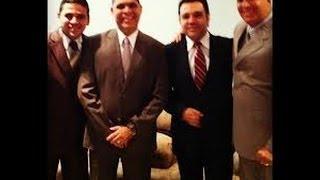 Pastor Marcos Pereira: Eu Apoio Marco Feliciano