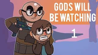 Nonton Gods Will Be Watching   Northernlion Plays   Episode 1 Film Subtitle Indonesia Streaming Movie Download