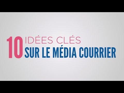 10 idées clés sur le média Courrier - l'interview d'Eric Trousset