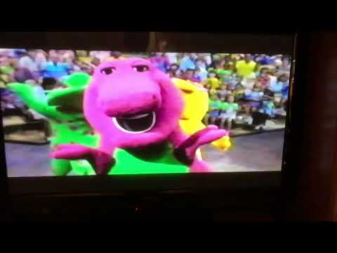 Opening to The Land Of Make Believe 2005 VHS