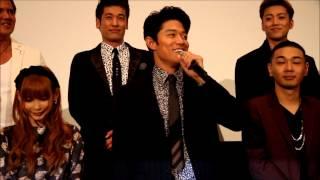 Nonton                            Tokyo Tribe                                                 Film Subtitle Indonesia Streaming Movie Download