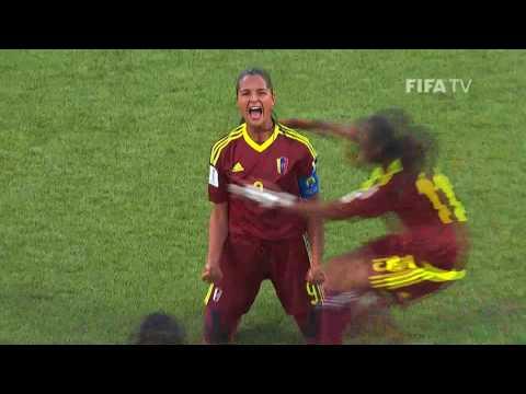 بالفيديو الفيفا يختار أجمل هدف في نهائيات الأردن 2016