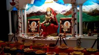 Gujarati New Year Samvat 2069 Celebration