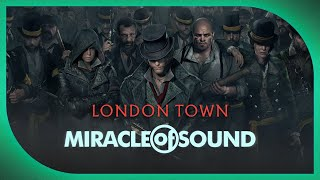 Nonton ASSASSIN'S CREED SYNDICATE SONG - London Town by Miracle Of Sound Film Subtitle Indonesia Streaming Movie Download