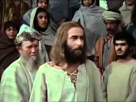 فيلم السيد المسيح
