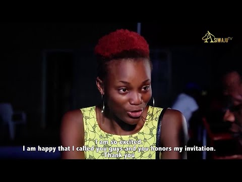 My Crush | Latest Yoruba Movie 2019 | Starring Bukunmi Oluwashina, Jamiu Azeez, Foluke Daramola..