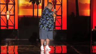 """Drunk People"" – Gabriel Iglesias- (From Hot & Fluffy)"