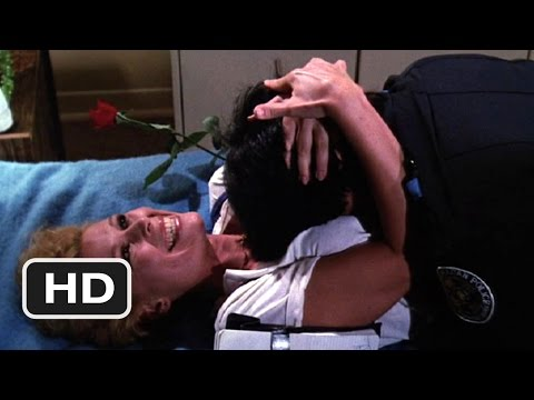 Police Academy 3: Back in Training (1986) - I Love America! Scene (6/9) | Movieclips