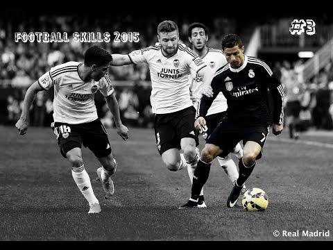 The Best Football Skills & Tricks 2016 # 1 HD