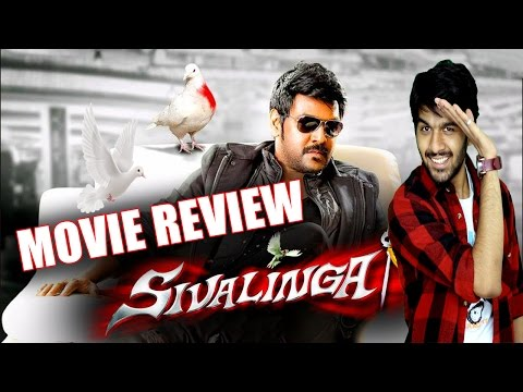 Shivalinga Aka Sivalinga  - Tamil Movie Review