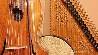 Հնագույն նվագարաններ ֆիլմաշարից. «Բամբիռ»