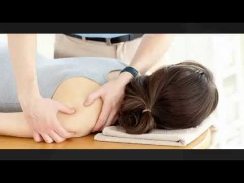 Edmonton Chiropractors or Chiropractic Treatment Center