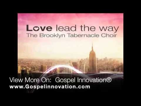 Tabernacle - The Brooklyn Tabernacle Choir - O The Blood Purchase Here: http://www.amazon.com/gp/product/B00BV8RZTY/ref=as_li_ss_tl?ie=UTF8&camp=1789&creative=390957&crea...