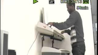 Ethiopian  Instrumental Music Ephrem Tameru By Wasihun Bihonegne Converted 3.mp4