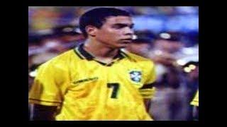 Video 17 Years Old Ronaldo Debut with Brazil ( vs Iceland 1994 ) MP3, 3GP, MP4, WEBM, AVI, FLV Januari 2019