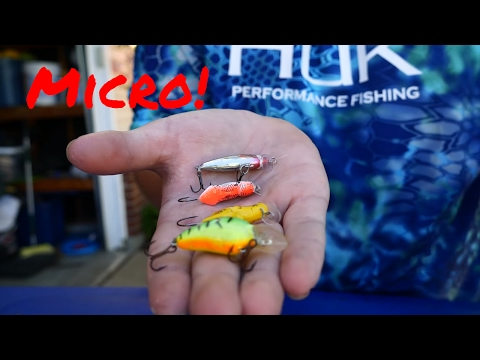 Video MICRO LURE CHALLENGE!!! download in MP3, 3GP, MP4, WEBM, AVI, FLV January 2017