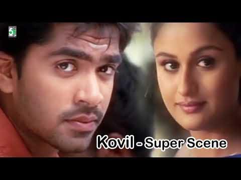 Video Simbu & Sonia Agarwal Super Hit Scene Kovil download in MP3, 3GP, MP4, WEBM, AVI, FLV January 2017