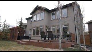 Aspen Home Edit - Calgary