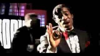 Fonzworth Bentley Ft. Kanye West & Andre 3000 And Sa-ra : Everybody [2008] OFFICIAL MUSIC VIDEO
