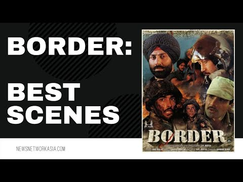 Border (1997 Film) Best Scenes